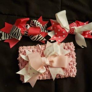 Bow bundle